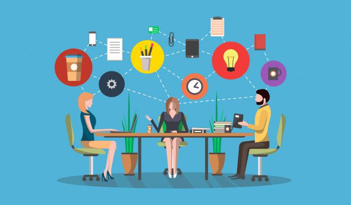 3 phần mềm phổ biến nhất trong xu hướng chuyển đổi số của doanh nghiệp