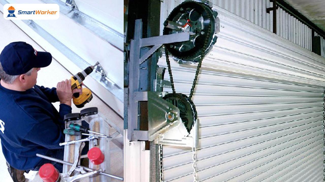 Bắc Hải ứng dụng FastWork trong giám sát hoạt động bảo trì