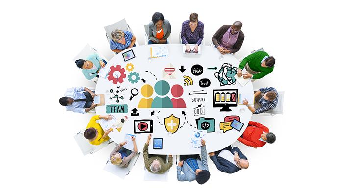 Cách quản lý công việc đội nhóm thông minh bằng FastWork