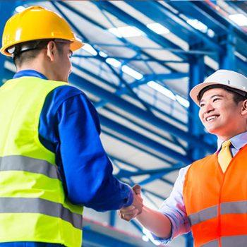 Thịnh Cường quản lý đội ngũ công nhân, kĩ sư công trường hiệu quả với FastWork