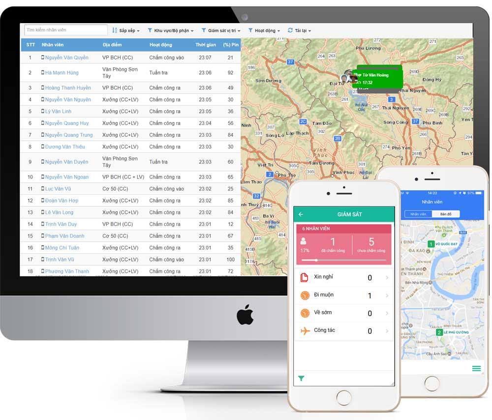 Hà Lâm Furniture thay đổi lối mòn trong quản lý chấm công và giám sát nhân viên bằng phần mềm FastWor