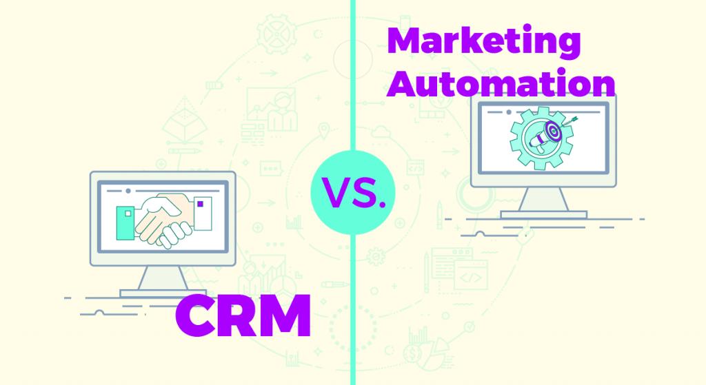 Phần mềm CRM