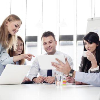 Lợi ích của phần mềm quản lý công việc đối với hoạt động Teamwork