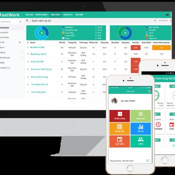 Giải pháp quản lý chăm sóc khách hàng FastWork giúp NATAFUCO tăng doanh số