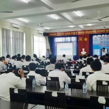 """Công ty Việt Nam Toàn Cầu """"thay áo mới"""" trong quản trị doanh nghiệp"""