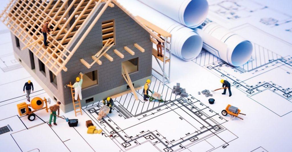 Giải pháp quản lý công việc ngành thi công xây dựng