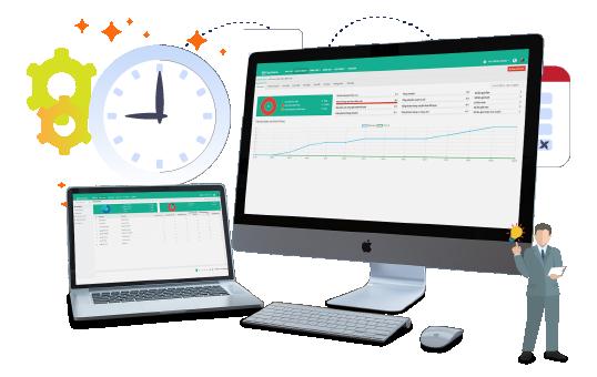 Phần mềm quản lý lịch biểu