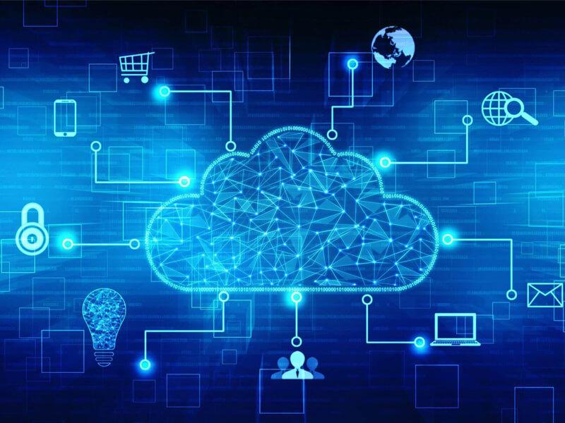 Tất cả các thông tin khách hàng đều được lưu giữ bảo mật trên hệ thống điện toán đám mây
