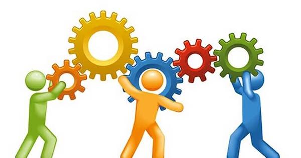 Quy trình làm việc giúp doanh nghiệp nâng cao hiệu quả công việc