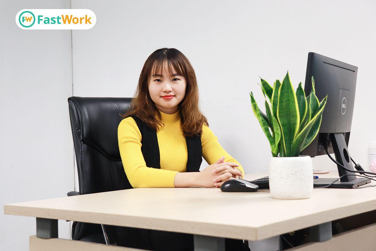 phần mềm quản trị & điều hành doanh nghiệp FastWork