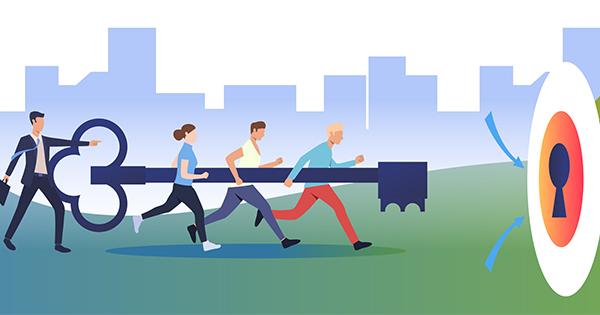 Gắn kết nhân viên giúp doanh nghiệp tiến nhanh đến thành công