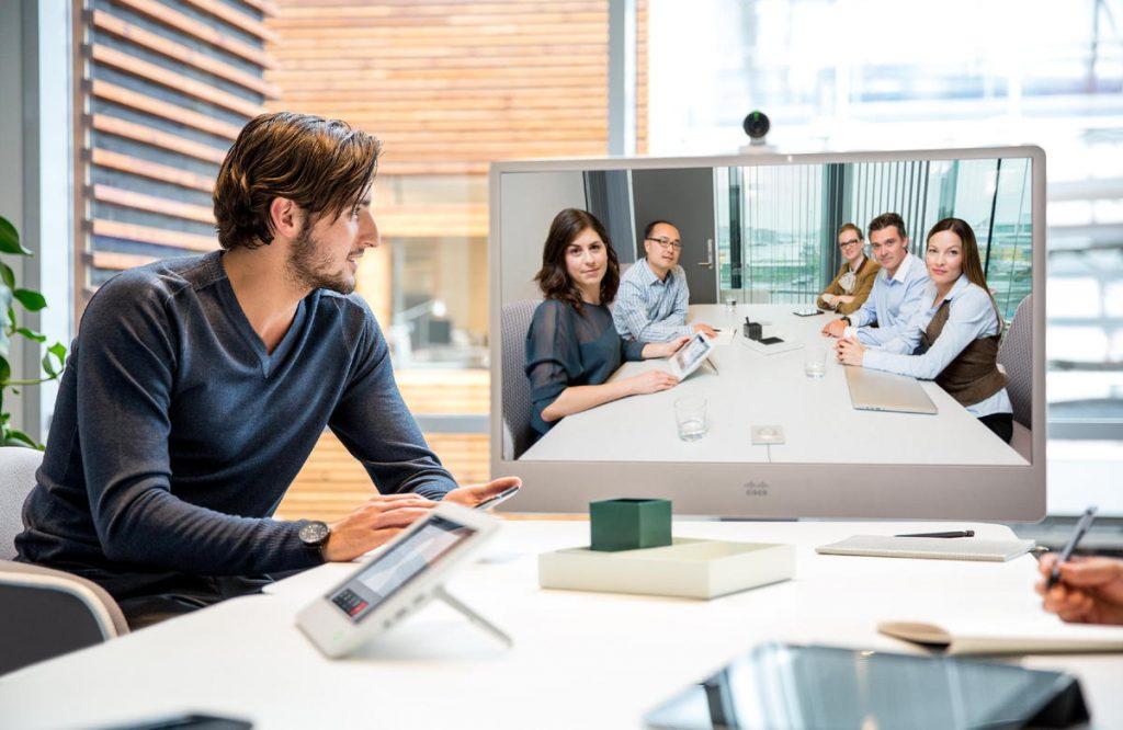 Xu hướng làm việc online bằng phần mềm