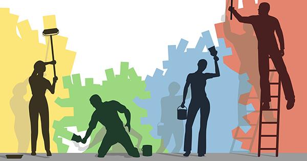 6 bước xây dựng văn hóa doanh nghiệp khi nhân viên làm việc từ xa