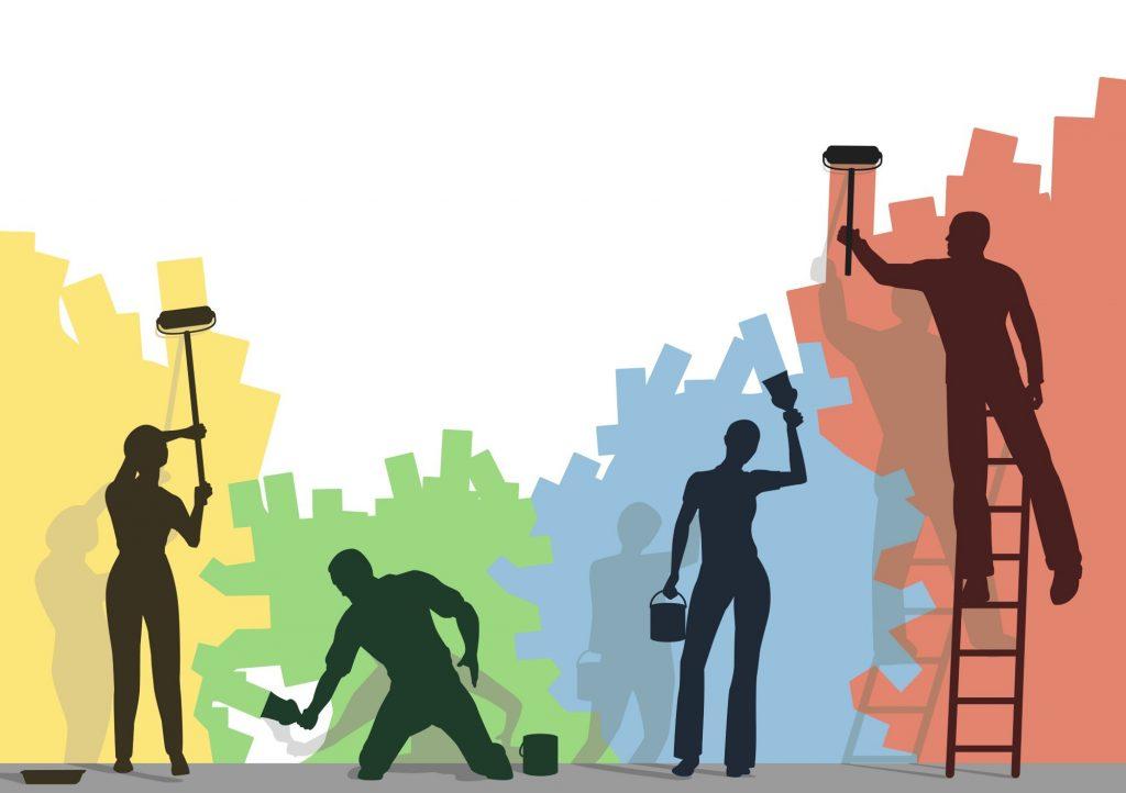 6 bước xây dựng văn hóa doanh nghiệp