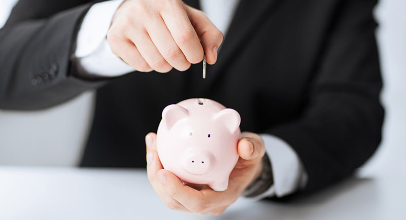Doanh nghiệp sẽ tối ưu được nhiều chi phí trực tiếp từ việc mua giấy, các trang thiết bị lưu trữ đơn thư và chi phí xử lý rác thải giấy...