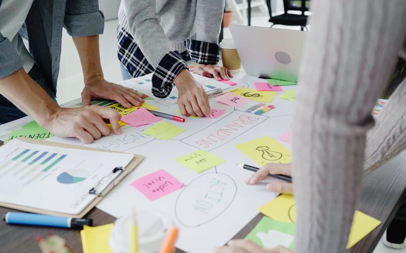 Quy trình lập kế hoạch kinh doanh từ A tới Z