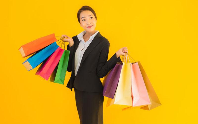Xây dựng chương trình ưu đãi khuyến mãi tri ân khách hàng
