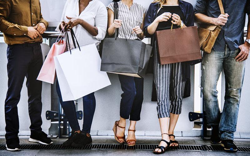 Tạo tập khách hàng trung thành cho doanh nghiệp