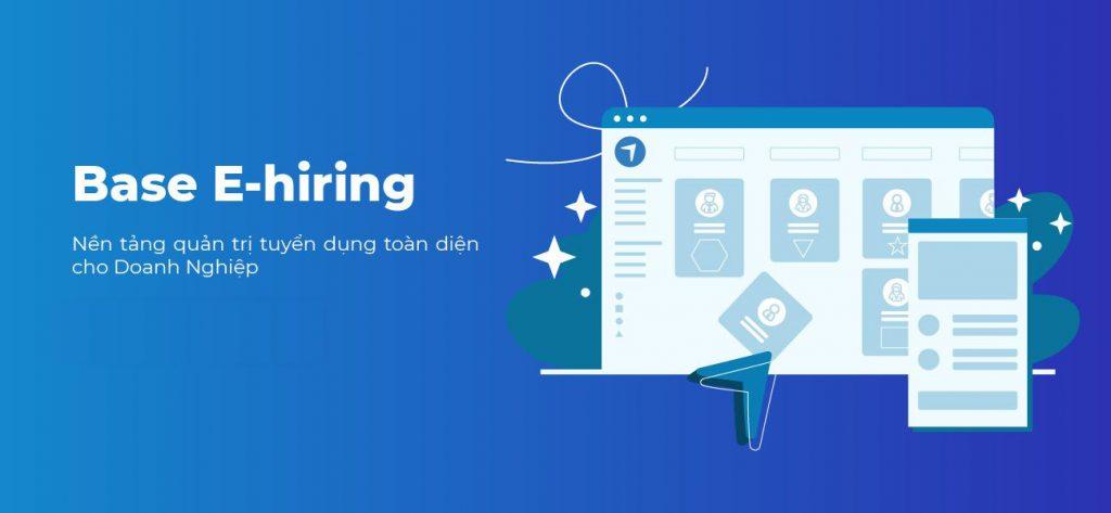 phần mềm tuyển dụng
