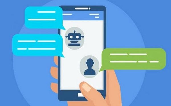 Chatbot là một tính năng không thể thiếu trong tự động hóa bán hàng