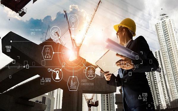 Công nghệ hiện đại được ứng dụng vào ngành xây dựng hiện nay