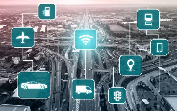 Bosch chuyển đổi thành công ty kết nối bằng công nghệ