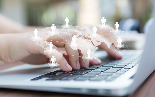 Công nghệ linh hoạt trong trao đổi công việc