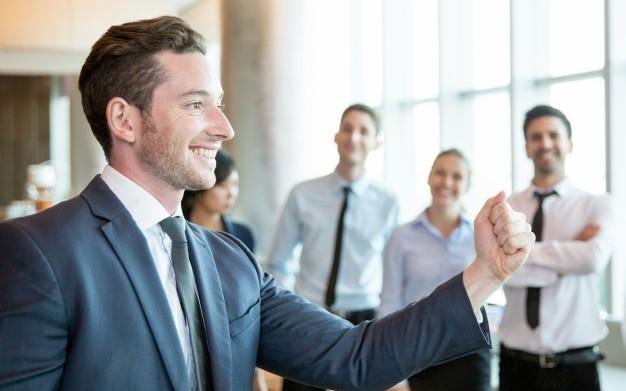 Tạo môi trường để thúc đẩy nhân viên bán hàng