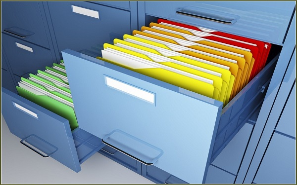 Công tác lưu trữ dữ liệu chấm công thủ công gây tốn kém một khoản không nhỏ chi phí văn phòng