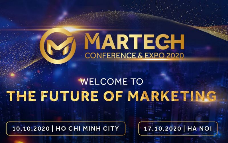 MarTech Conference & Expo 2020