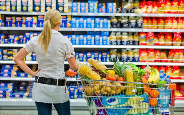 Công nghệ đã giúp P&G cái thiện chất lương dịch vụ và giảm thiểu hàng tồn kho