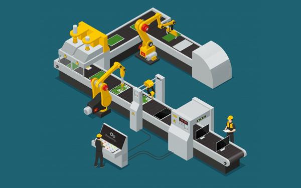 Tự động hóa mang đến ngàn lợi ích cho ngành xây dựng