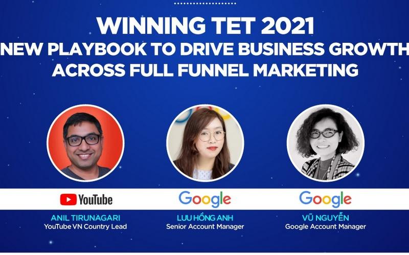 Webinar 2020: Winning Tet 2021
