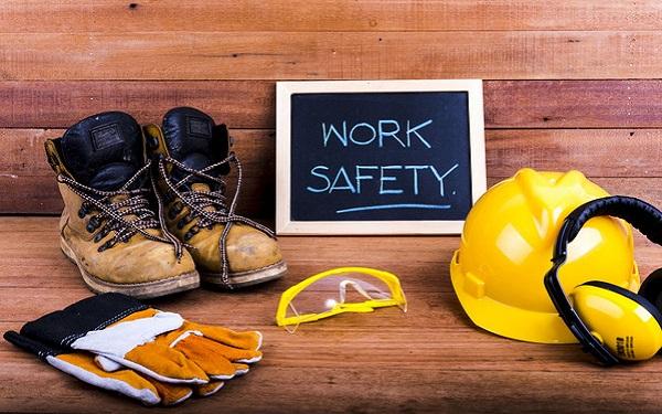 An toàn lao động được các nhà quản trị đặt làm ưu tiên số 1