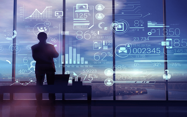 Chuyển đổi số là đại diện cho rất nhiều giải pháp công nghệ và công cụ hỗ trợ cho doanh nghiệp