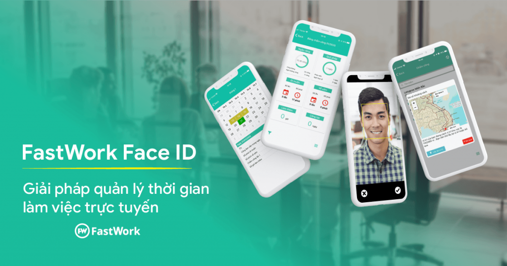 FastWork Face ID