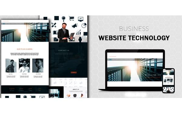 Website là yếu tố căn bản để thực hiện các chiến lược Digital Marketing B2B