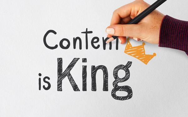 Digital Marketing không thể thiếu nội dung sáng tạo, chất lượng