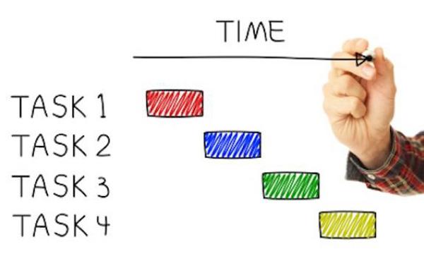 Mẹo quản lý thời gian