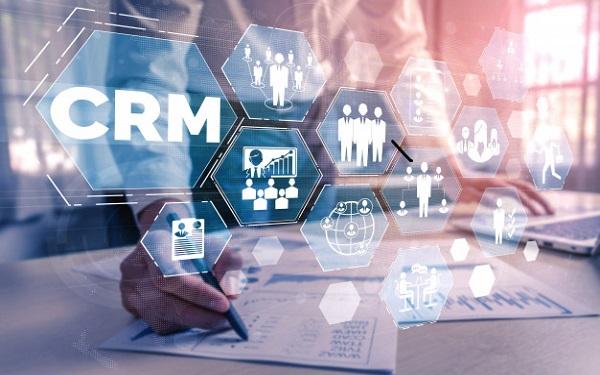 CRM - Ứng dụng công nghệ hiệu quả vào quy trình tuyển dụng