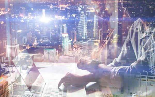Xu hướng văn phòng kết nối - văn phòng trong mơ