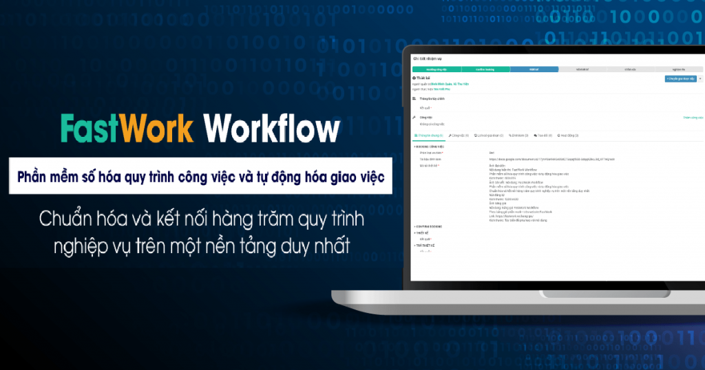 fastwork-workflow