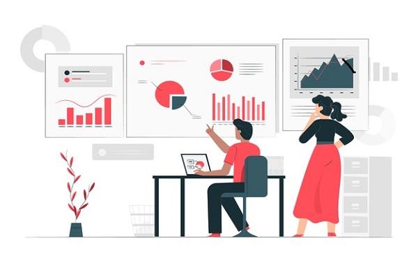 CRM cho phép doanh nghiệp cải thiện và phân tích dữ liệu tốt hơn