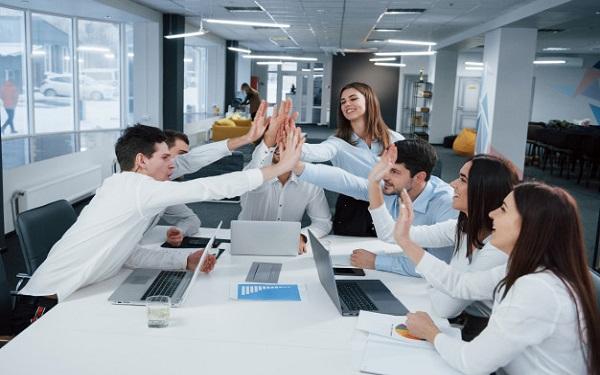 Quy trình quản lý tinh gọn giúp cải thiện đáng kể năng suất làm việc