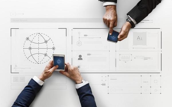 Ứng dụng công nghệ kỹ thuật số hiện đại giúp nâng cao công tác quản lý