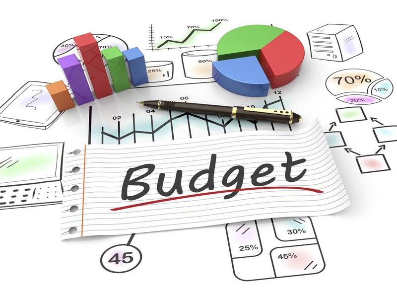 Xác định ngân sách cho Marketing
