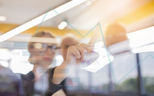 Số hóa ngành nhân sự hiện đang là xu hướng vận hành mới của doanh nghiệp