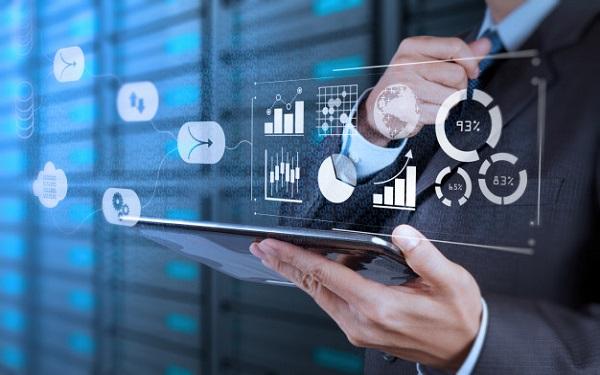 Chuyển đổi số nhân sự - hoạt động tự động hóa dữ liệu các hoạt động trong quy trình quản trị nhân sự