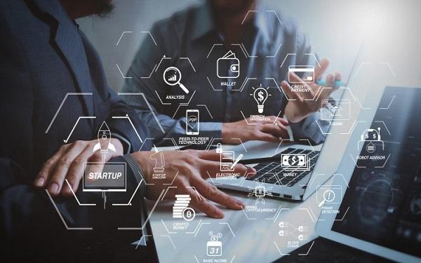 Công nghệ giúp doanh nghiệp nâng cấp hoạt động vận hành quản trị nhân sự
