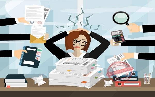 Hoạt động quản lý và đánh giá năng lực luôn gặp khó khăn